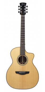 F-OMC - Patrick James Eggle Signature Standard 2009 Model