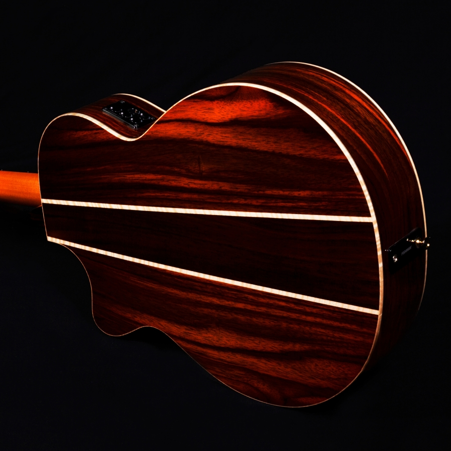 HG3 is here - New HiGloss 3pc Rosewood models launched